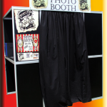 Our Mobile Photo Booths