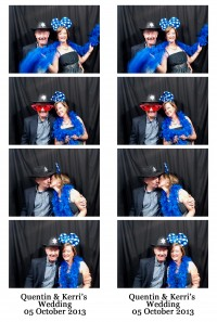 More Photo Booth Pics
